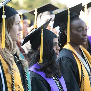 Oglethorpe Graduation