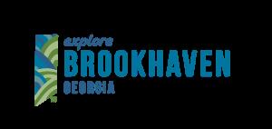 Explore Brookhaven logo